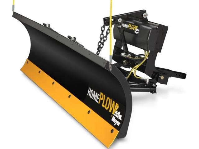 Meyer Homeplow 26000 80 Fully Hydraulic Snow Plow Snow Plow Stuff